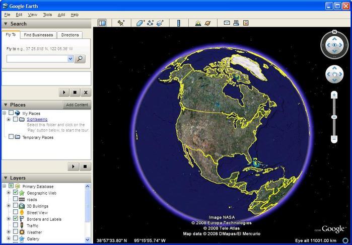 google earth скачать: